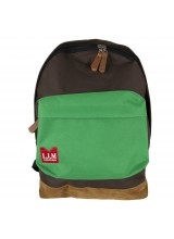Lim Bag Brown Green