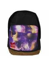 Lim Bag Black Cosmic