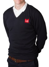 Men's Knitted Jumper