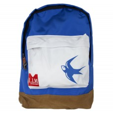 Lim Bag Bluebird Royal/White