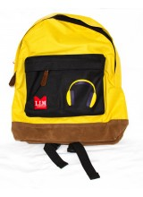 Lim Bag Headphones