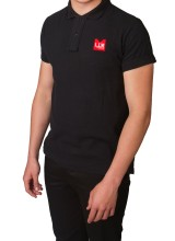 Men's Slim Fit Polo Shirt